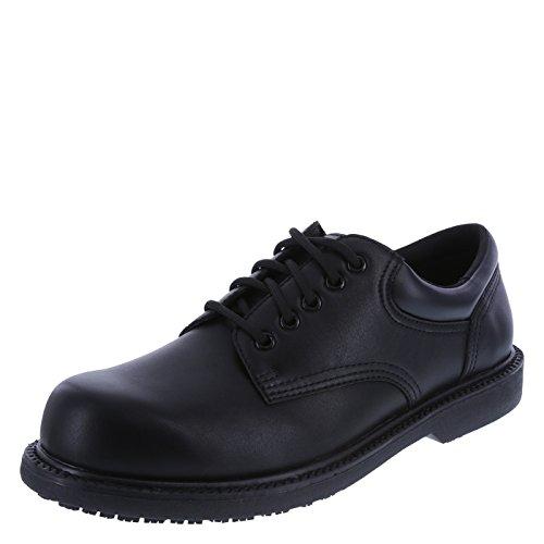 Slip Slip Resistant Oxfords - 8