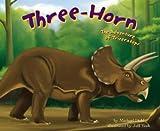 Three-Horn, Michael Dahl, 1404801367