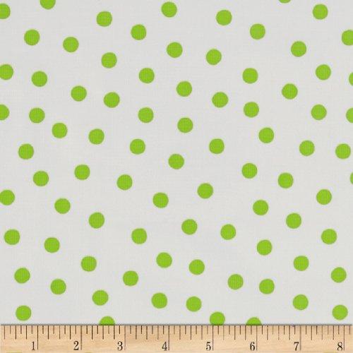 Polka Dot Oilcloth - 8