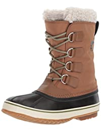 Sorel Men's 1964 Pac Nylon-1260-M