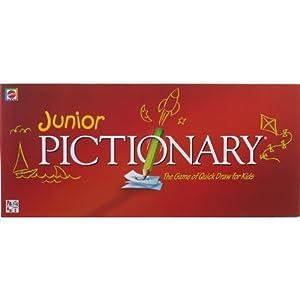 Fisher Price Junior Pictionary –...