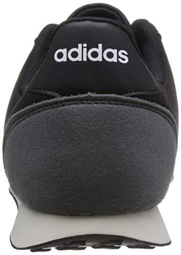 0 Basses V Noir Adidas core Racer solar 0 footwear White Homme 2 Black Sneakers Red wTqtB