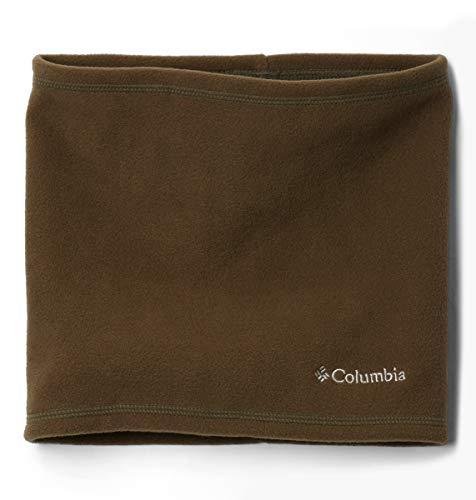 Columbia Men's Fast Trek Neck Gaiter, Olive Green, One Size