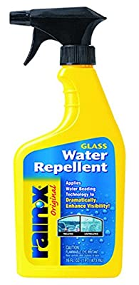 Rain-X 800002250 Glass Treatment Trigger, 16 fl oz.