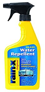 Rain-X 800002250 Glass Treatment Trigger - 16 fl oz.
