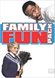 Family Fun Pack (Big / Mrs. Doubtfire / Dr. Dolittle / Dr. Dolittle 2 / The Sound of Music / The Man from Snowy River)