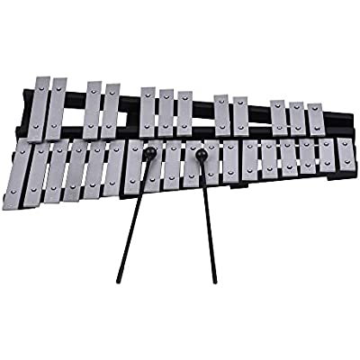 ammoon-30-note-glockenspiel-xylophone