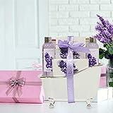 Bath Spa Gift Basket for Women, Body & Earth