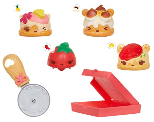 Num Noms Series 2 - Scented 4-Pack - Pizza Party