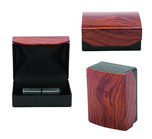 Wood Thumb/Flash Drive Box