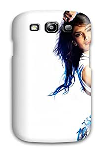Protective Tpu Case With Fashion Design For Galaxy S3 (deepika Padukone 13)