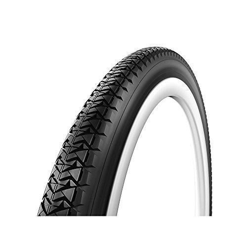 Vittoria Evolution Tire, Black, 26 x - Slick Mountain Bike Tires