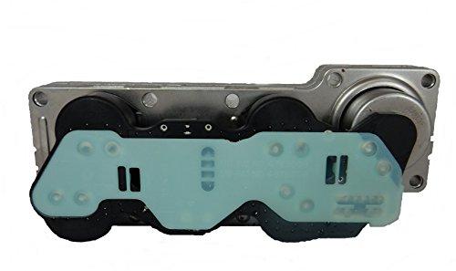 (Transmission Parts Direct F81Z-7G391-BA E4OD Solenoid Block w/o PWM (95-Up))
