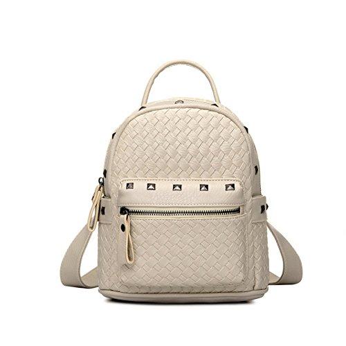 G-averil Ga1013-n - Backpack Bag Female Golden Golden Beige