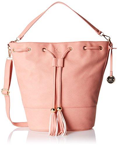 Diana Korr Women's Handbag (Pink) (DK12HPIN00)