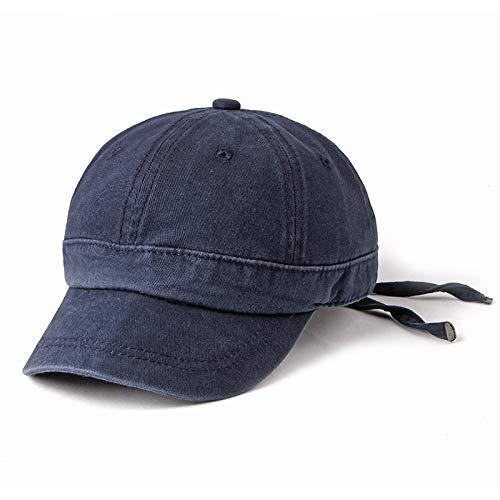 DIMDIM Nuevo Sombrero para Hombre Gorra de béisbol Juvenil ...