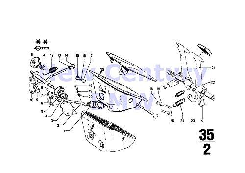 - 8 X BMW Genuine Wave Washer 1602 2002 2002tii 2500 2800 2800Bav 3.0S 3.0SBav 3.0Si 323Ci 323i 325Ci 325i 325xi 328Ci 328i 330Ci 330i 330xi X5 3.0i 530xi 535xi X3 2.5i X3 3.0i X3 3.0i X3 3.0si X1 28i X