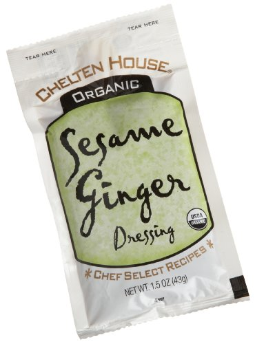 ingredients in sesame ginger dressing - 3