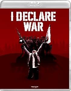 I Declare War (+ Digital Copy) [Blu-ray]