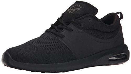 Casual Men's Lyte Black Sneaker Mahalo black Globe ZtPxwq4P