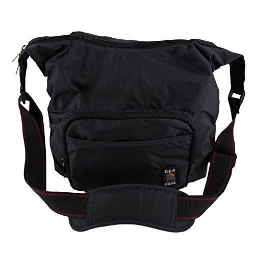 Ape Case AC54DR Messenger Drone Bag (Dark Blue)