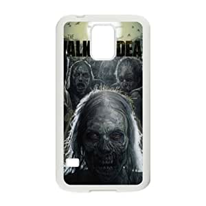 Hope-Store The Walking Dead Phone Case for Samsung Galaxy S5