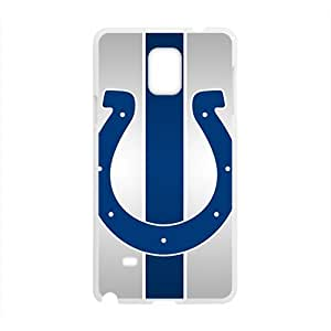 SVF Indianapolis Colts Phone case for Samsung galaxy note4