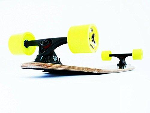 Bombboards Killer Twin 2 All Arround Longboard     Complete Board B0749PW839 Longboards Sorgfältig ausgewählte Materialien fbd75f