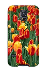 Tpu Case For Galaxy S5 With YRqxKyC109ulAKx Renee Cook Design Sending Screen Protector in Free