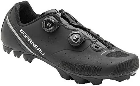 Louis Garneau Men's Copper T-Flex Bike Shoes