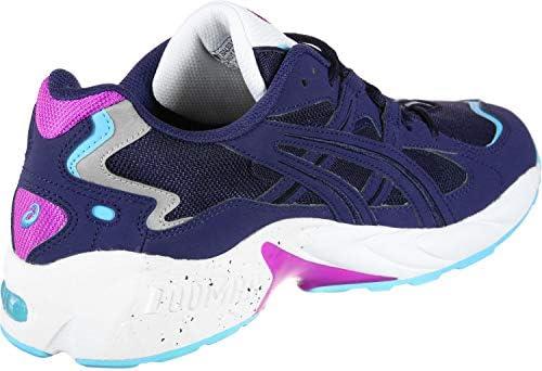 ASICSTIGER Gel-Kayano 5 Schuhe Peacoat