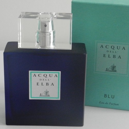 (Acqua Dell' Elba BLU UOMO Eau de parfum EDP 50ml Spray by Acqua Dell' Elba )