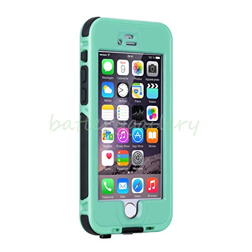 Waterproof Shockproof Dirt Proof CASE Cover for Apple iPhone 6S (5.5