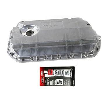 Amazon.com: cnu1181 marca nuevo motor Pan, Junta, aceite y ...