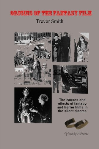 Download Origins of the Fantasy Film pdf epub