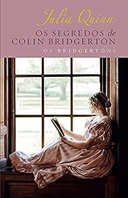 Os segredos de Colin Bridgerton – Edição Luxo