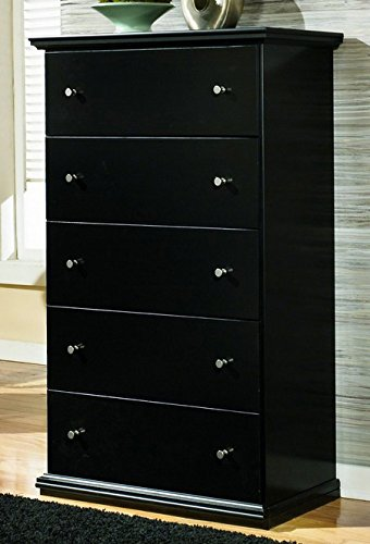 Signature Design by Ashley B138-46 Maribel Collection Chest of Drawers, - Cottage Drawer Collection Chest