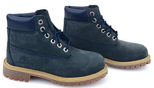 Unisex Timberland Wp 6in Prem Kids nw4Afqx