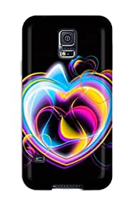 Protection Case For Galaxy S5 / Case Cover For Galaxy(sony Xperia)