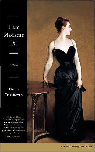 b1bd16ff6aa9 I Am Madame X  A Novel  Gioia Diliberto  9780743456807  Amazon.com  Books