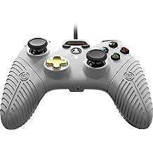 PowerA Fusion Controller for XBox One - White/Gold