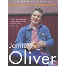 Happy Days with the Naked Chef by Oliver Jamie (2003-09-01) Paperback