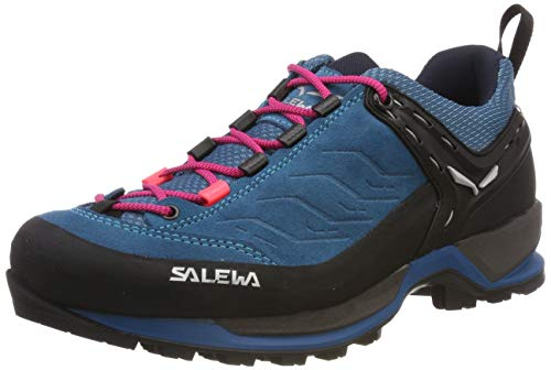 Salewa Damen Ws MTN Trainer Trekking- & Wanderhalbschuhe