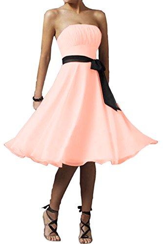 Ivydressing -  Vestito  - linea ad a - Donna rosa chiaro 44