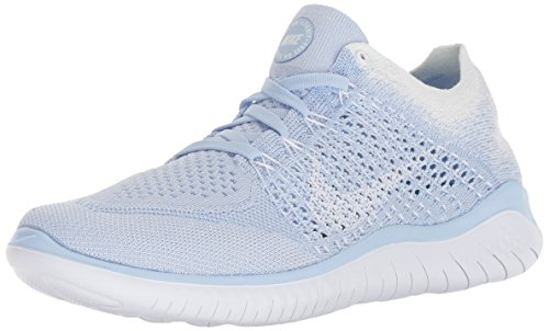 Flyknit 2018 Multicolore Free Blue white Running Wmns hydrogen Scarpe 402 Rn Donna white Nike 8taInRwqvw