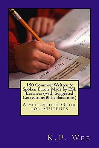 Esl study guide ebook english prepositions list ebook by josef essberger array 150 common written u0026 spoken errors made by esl learners with rh amazon com fandeluxe Gallery