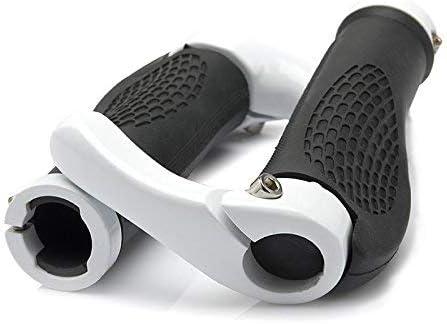 Convient pour 22,2 mm poign/ées de Guidon de VTT avec Embouts de Guidon Protection Confortable ASEOK Poign/ées de Guidon de v/élo Design Ergonomique en Caoutchouc