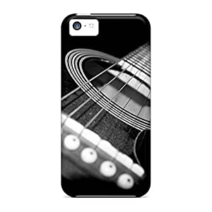 iphone 5c New Arrival mobile phone carrying shells stylish case guitar
