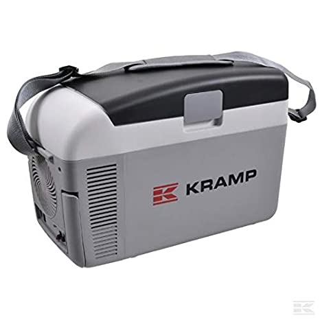 kramp – Nevera portátil eléctrico (12 V/230 V 10 litros art ...