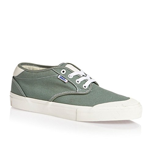 Vans Chima Estate Pro Sneakers (rubber) Chinese Green / Antique Mens 11